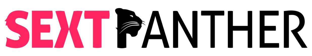 sext panther logo